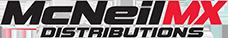 McNeil Mx Distributions - Distributeur de pièces haut de gamme pour moto